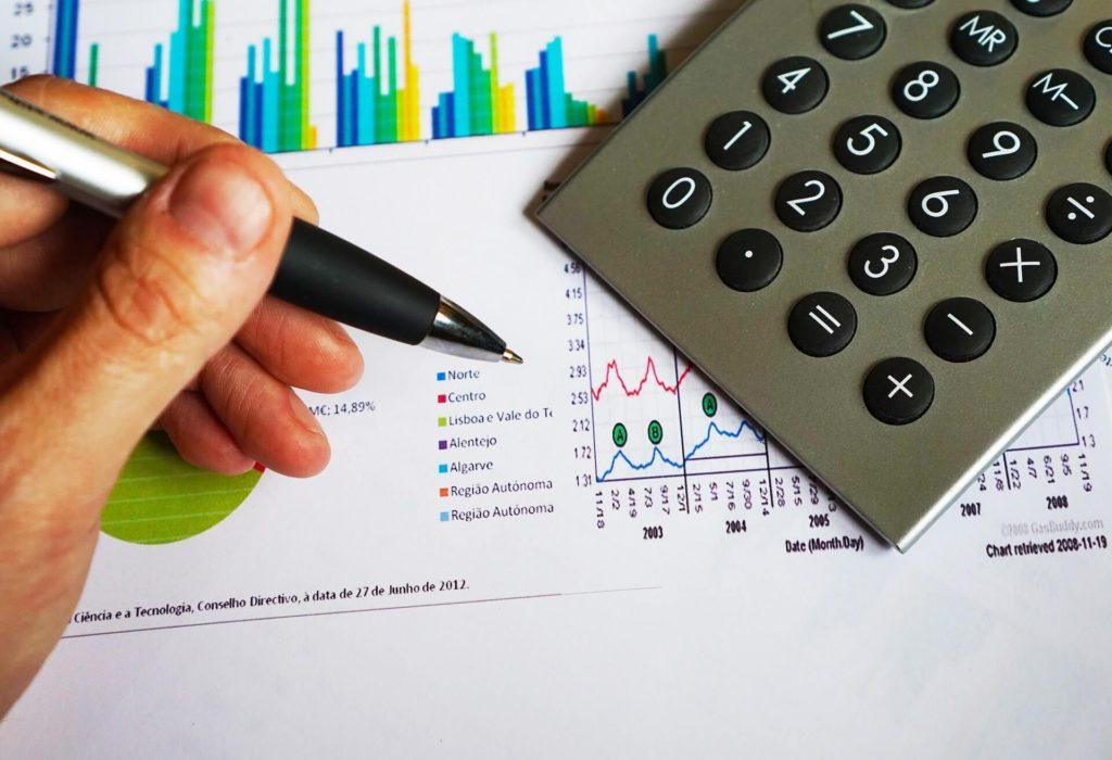 CFO Services Des Moines IA